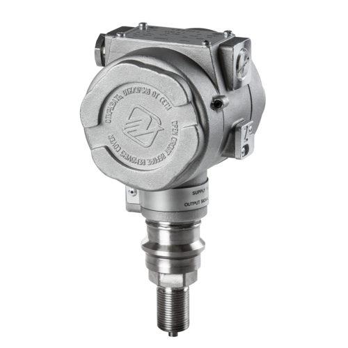 Absolute pressure transmitters Safir 2xxx AСС