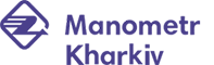 Манометр Харьков Logo